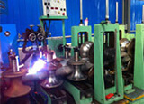 Auto Welding Machine 3 - Equipment Gallery