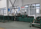 Cold drawning Machine  - Equipment Gallery