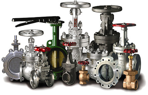 What is a ball valves?