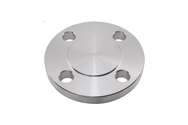 "Alloy 20 Blind Flange ½"" to 48″"