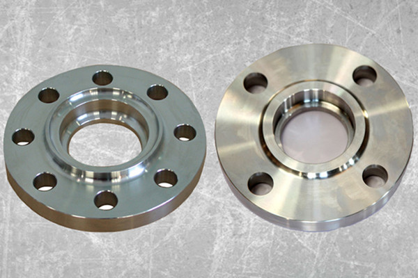 "Alloy 20 Socket Weld Flange ½"" to 48″"