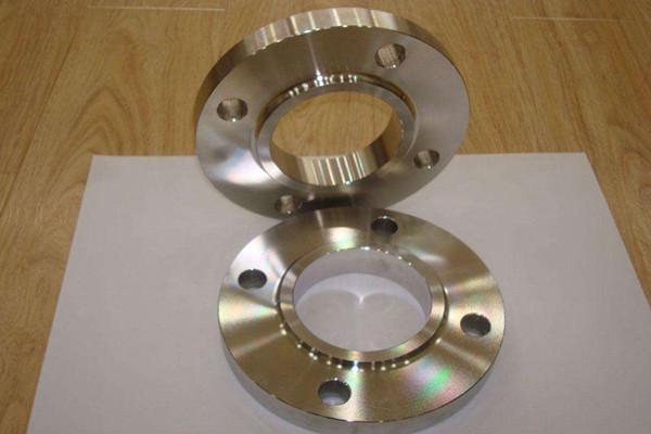 ASTM A182 2507 Slip On Flange DN100 300LBS