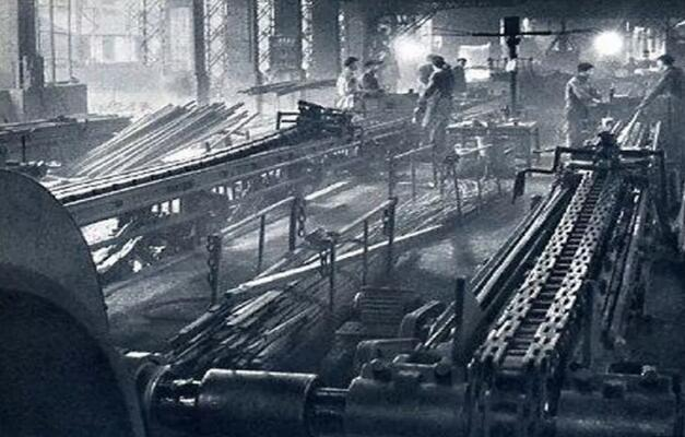 20180314061932 56252 - China seamless steel pipe: from zero to the world's first hard development