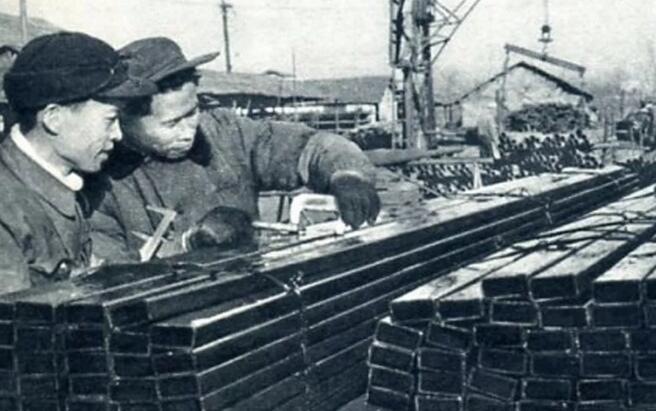 20180314070825 42451 - China seamless steel pipe: from zero to the world's first hard development