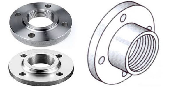 flange type screwed flanges - Where to get high quality Threaded Flanges?