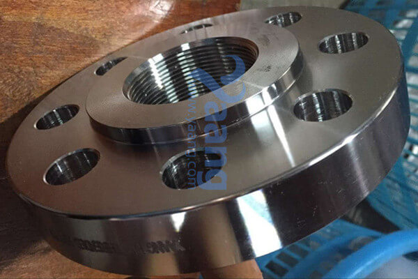Where to get high quality Threaded Flanges?