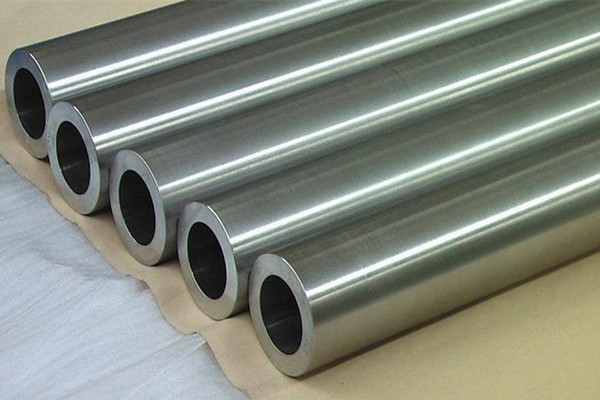ASTM B622 UNS N10665 Seamless Pipe