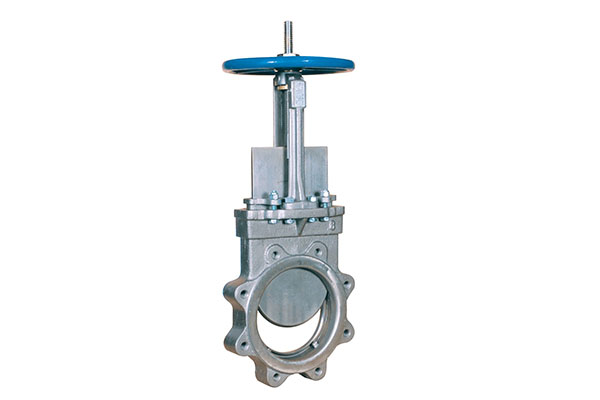 Knowledge of Gate valves
