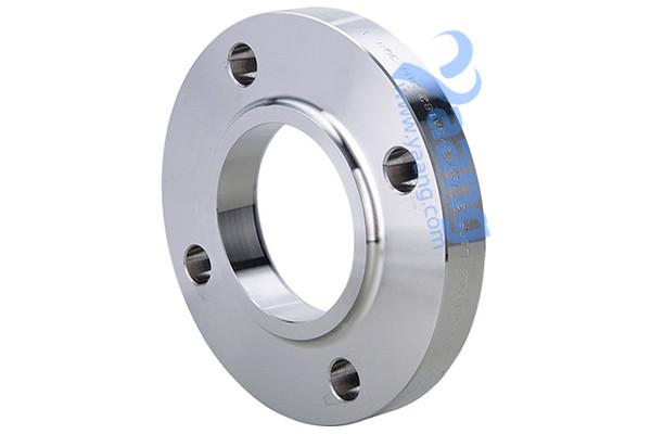 ASTM B366 UNS N06022 Slip On Flange