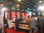 exhibit stend s15 - IRAN OIL SHOW 2018  23rd INTERNATIONAL OIL & GAS and Petrochemical Exhibition, Iran, Tehran