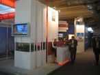 exhibit stend s3 - IRAN OIL SHOW 2018  23rd INTERNATIONAL OIL & GAS and Petrochemical Exhibition, Iran, Tehran