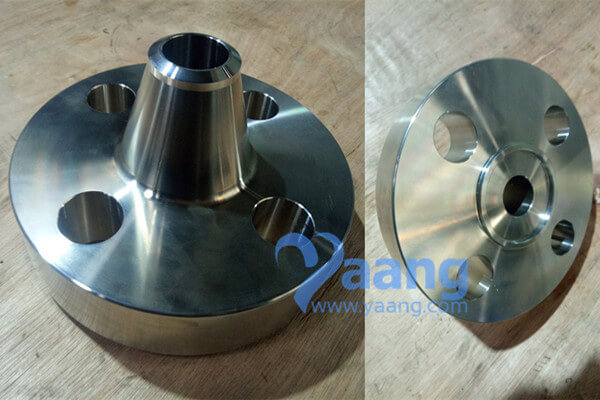 ASME B16.5 ASTM B564 UNS N10276 Welding Neck Flange Tongue and Groove 1-1/4……