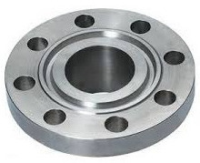 Ring joint flange - Process Pipeline