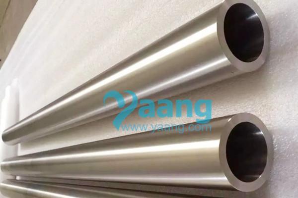 ASME B861 Titanium Grade 12 Seamless Pipe DN150 SCH80S 6M
